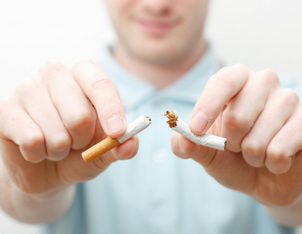 COPD: It's Never Too Late to Quit Smoking - Proxim